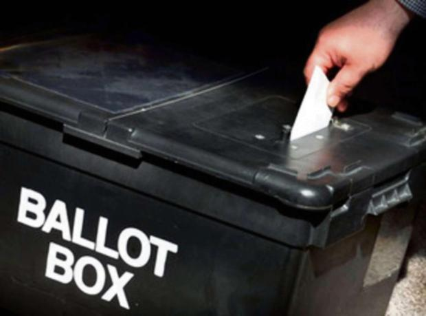 Voters in Wychavon asked for their opinions on polling stations