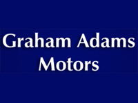 Graham Adams Toyota & VW Group