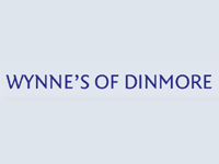 WYNNE'S OF DINMORE