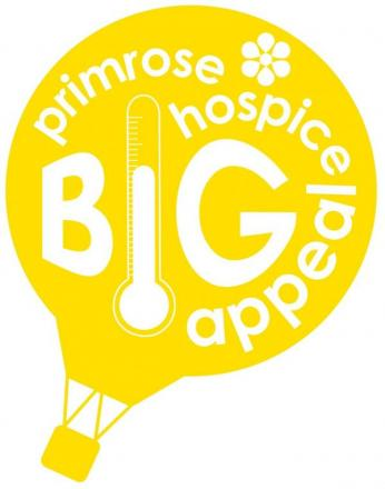 BIG APPEAL: Bromsgrove and Redditch residents are being urged to support the Primrose Hospice's Big Appeal. SP