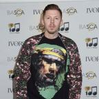 Droitwich Advertiser: Professor Green said he suffers from depression