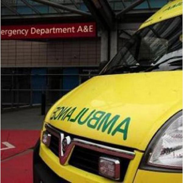 AMBULANCE SERVICE: A new report has shown complaints about  West Midlands Ambulance Service are down while compliments are on the rise. SP