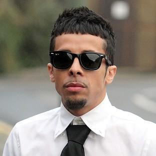 Dappy has been found guilty of a