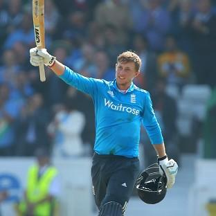 Joe Root's century proved key for England in their 41-run