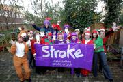 CHRISTMAS FAIR: The Stroke Association's Life After Stroke Centre is inviting people to a Christmas fair on Saturday, December 6. SP
