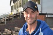 TRAGIC: Former Worcestershire batsman Phil Hughes died aged just 25