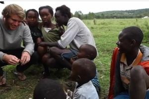 Appeal for Bromsgrove to support Kenyan charity Our Home Nakuru