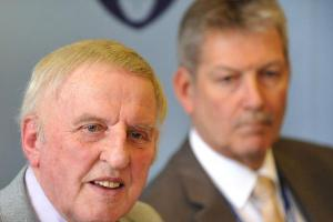 Police and crime commissioner hits out at £6 million Government funding cut