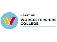 The Heart Of Worcestershire College