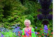 STAR: Carol Klein of Gardeners' World