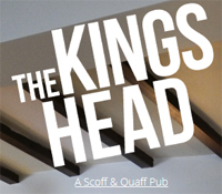 Kings Head Bar + Grill