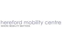 HEREFORD MOBILITY CENTRE