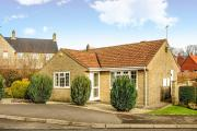 Outstanding bungalow in Crewkerne