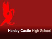 Hanley Castle High School