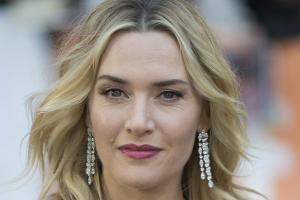 Winslet finds her calm