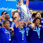 Droitwich Advertiser: Chelsea have received nearly £100million from the Premier League