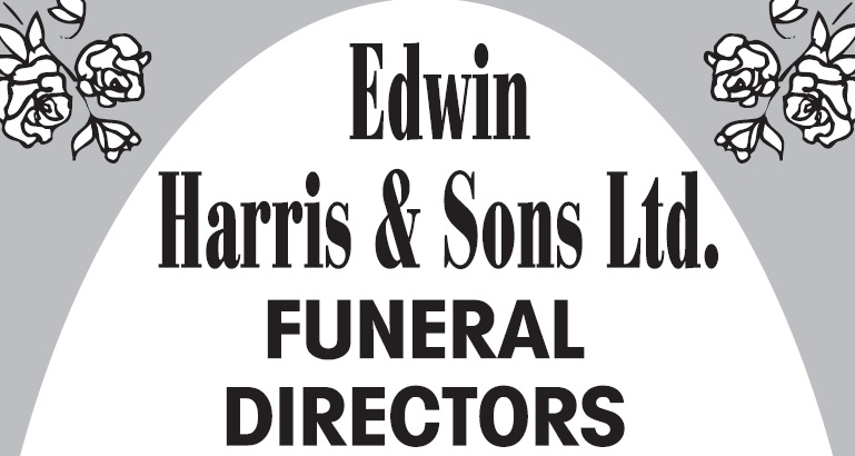 EDWIN HARRIS & SON