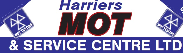Harriers M O T Centre