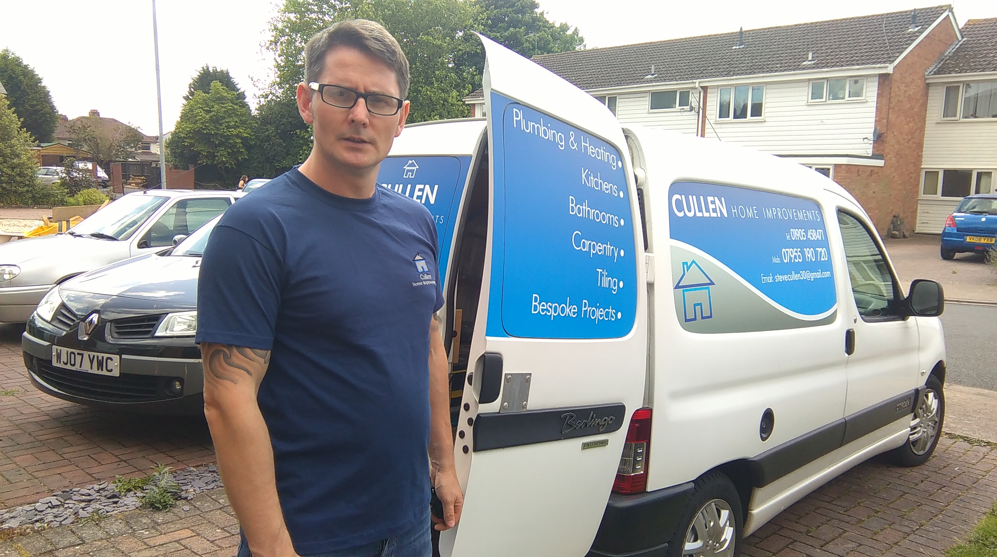 Cullen Home Improvements