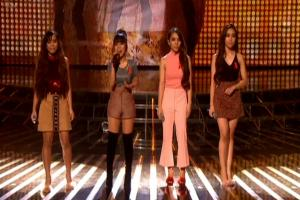 13 completely heartbroken but totally legit reactions to 4th Impact leaving the X Factor