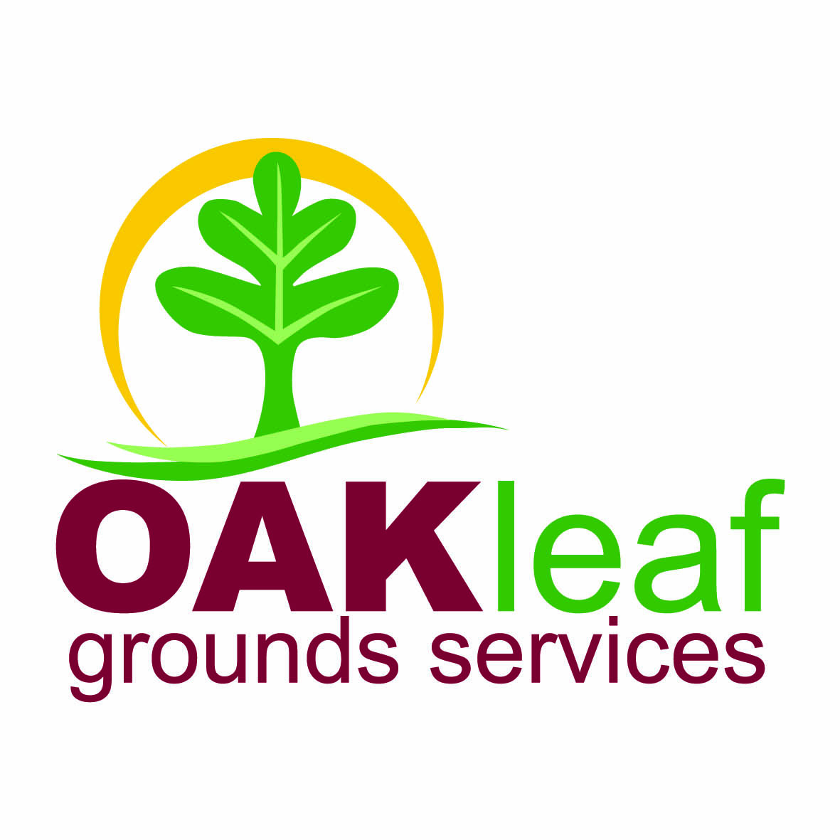 OAKLEAF GROUND SERVICES