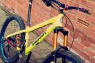 Police appeal for mountain bike stolen from garage in St Johns