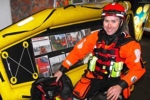 Rescue organisation seeks support at Asda