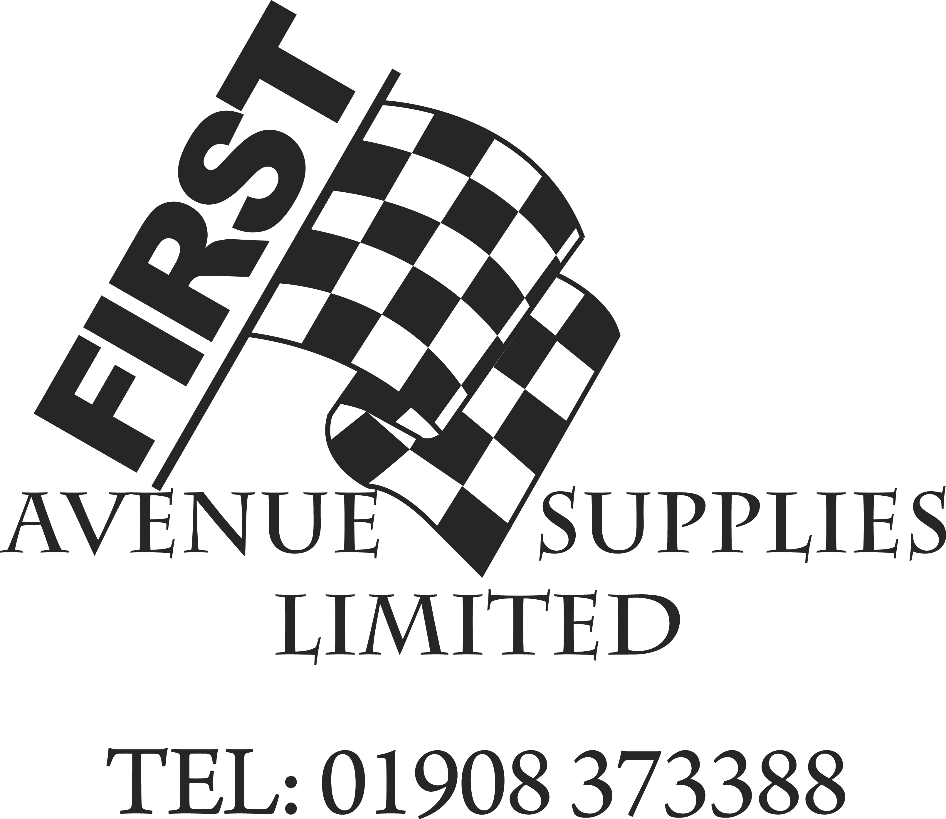 FIRST AVENUE SUPPLIES LTD