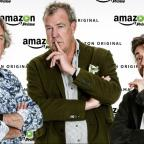 Droitwich Advertiser: James May reveals when the former Top Gear trio's new Amazon show will launch