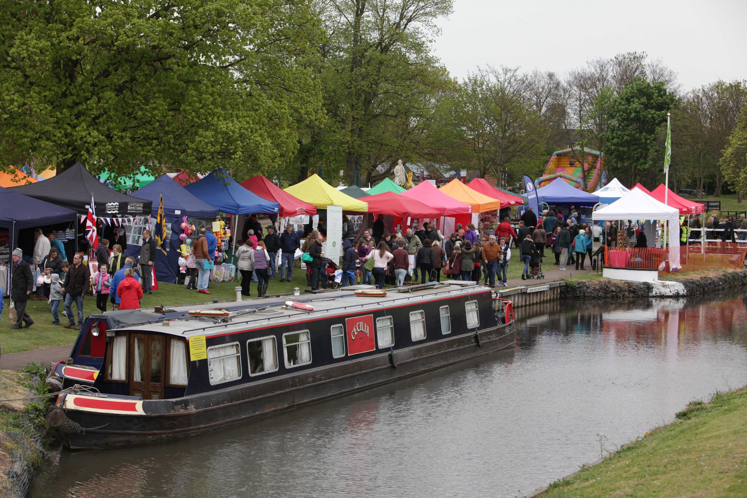 St. Richard's Boat and Car Festival
