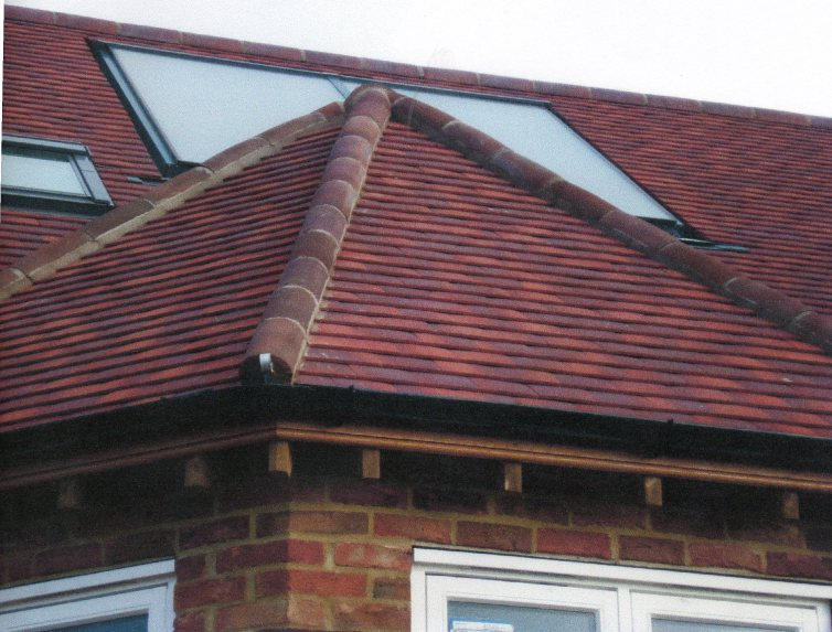 Whites Roofing Ltd