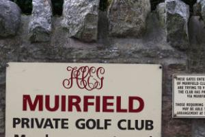 Muirfield members urged not to 'make the same mistake twice' in second ballot