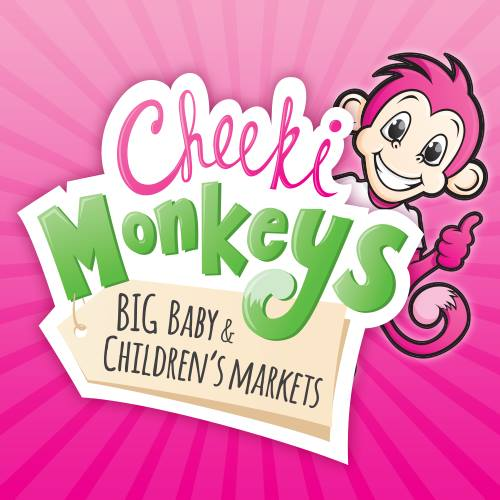 Cheeki Monkeys BIG Baby and Childrens Market