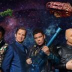 Droitwich Advertiser: Red Dwarf heads back into space as reunited stars hail chemistry on set