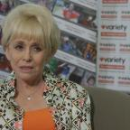 Droitwich Advertiser: Dame Barbara Windsor: Bake Off was BBC 'through and through'