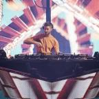 Droitwich Advertiser: Calvin Harris rocks the Roundhouse
