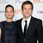Droitwich Advertiser: Guillaume Canet hits out at press over rumours Marion Cotillard had affair with Brad Pitt