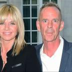 Droitwich Advertiser: First Brangelina, now Zoe Ball and Fatboy Slim - it's been a week of heartbreak