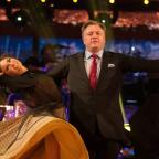 Droitwich Advertiser: Politicians and commentators from across the spectrum unite to watch Ed Balls on his Strictly debut