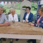 Droitwich Advertiser: TV chiefs face Great British Bake Off loss grilling