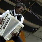Droitwich Advertiser: US music star Stanley Dural Jr, founder of Buckwheat Zydeco, dies