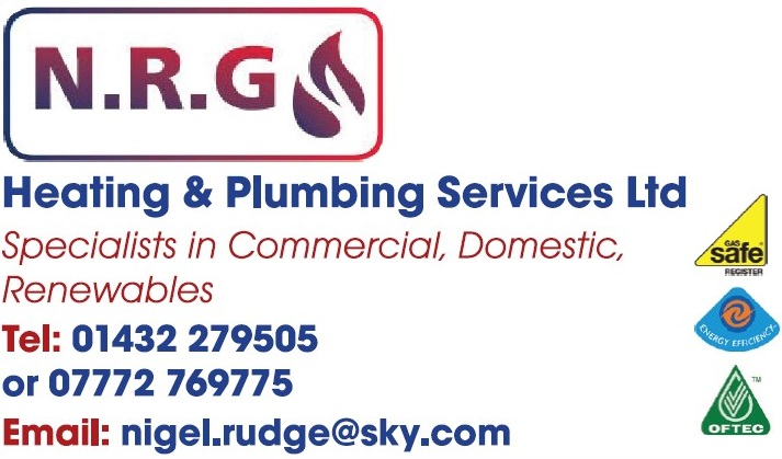 NRG Heating & Plumbing Services