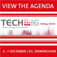 UKOUG Technology Conference and Exhibition 2016