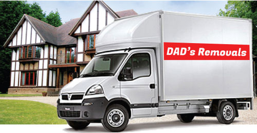 Dad`s Removals