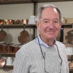 Droitwich Advertiser: Michael Buerk to host new royal cookery show