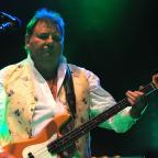 Droitwich Advertiser: Rock musician Greg Lake dies of cancer at 69