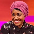 Droitwich Advertiser: Nadiya Hussain reveals the worst possible moment to be grilled about Paul Hollywood