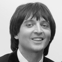 CELEBRATION: Emanuele Angeletti will be performing the music of Paul McCartney at Malvern next month.
