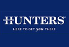 Hunters - Hereford