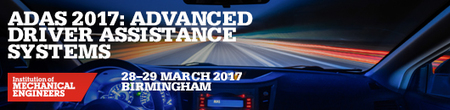 ADAS 2017: Advanced Driver Assistance Systems